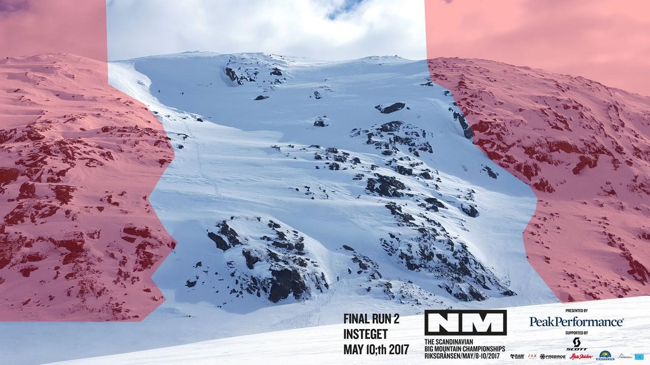 Nm riksgränsen 2017 datum